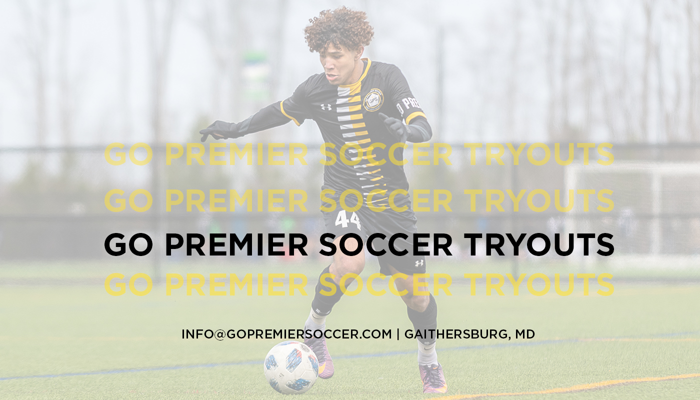 2020 - 2021 Tryouts